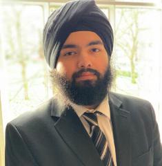 Raipreet Singh Phull